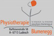 Physiotherapie Blumenegg