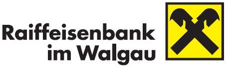 Raiffeisenbank Walgau-Großwalsertal